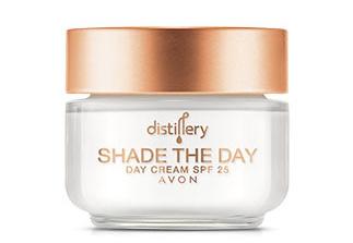 Увлажняющий крем Distillery Shade the Day